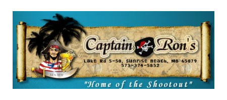 Captain Ron's Bar and Grill