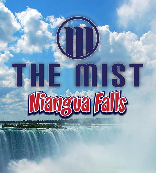 Niangua Falls