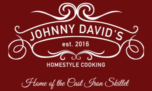 Johnny David's