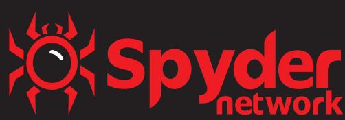 SpyderNetwork